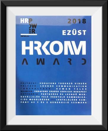HRKOMM Award-en